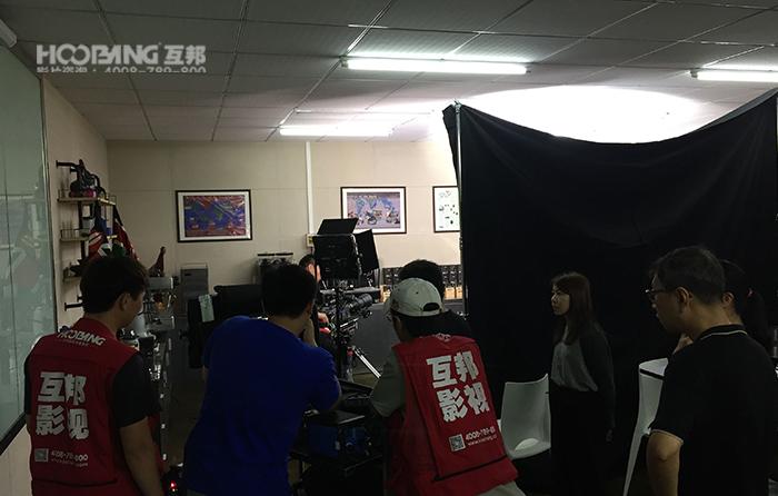 四季工坊咖啡店拍摄花絮_南京影视制作|宣传片制作|片